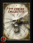 The Cursed Collective Deck