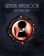 General Handbook