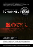 Channel Fear S01E06 Ammonoidea