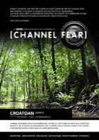 Channel Fear S01E07 Croatoan