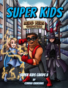 Super Kids - Super Kids Cards II