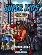 Super Kids - Super Kids Cards II
