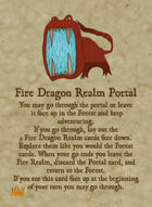 The Forest Dragon Fire Realm Expansion