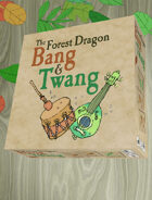 Bang & Twang Print and Play