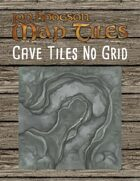 Jon Hodgson Map Tiles - Cavern Tiles No Grid
