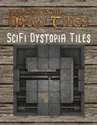 Scifi Dystopia Tiles