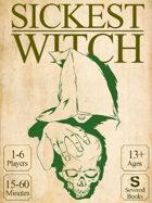Sickest Witch