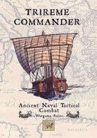 Trireme Commander