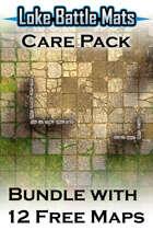 Loke BattleMats Care Pack [BUNDLE]