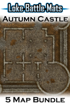 Autumn Castle Bundle [BUNDLE]