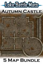 Autumn Castle Bundle [BUNDLE]