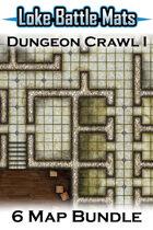 Dungeon crawl #1 [BUNDLE]