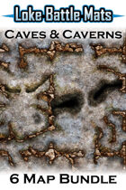 Caves & Caverns [BUNDLE]