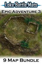 Epic Adventure #3  [BUNDLE]