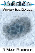 Windy Ice Dales [BUNDLE]