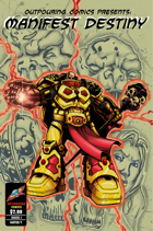 Necroczar: Manifest Destiny