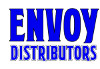 Envoy Comic Distributors