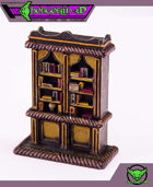 HG3D Household Bookcase