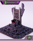 HG3D Throne of Forlorn