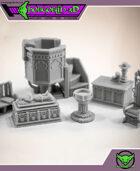 HG3D Worship Bundle Pack