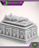 HG3D Worship Sarcophagus