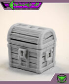 HG3D Dungeon Chest