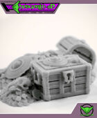 HG3D Dungeon Treasure