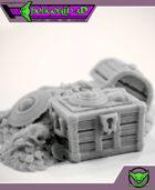 HG3D Dungeon Treasure