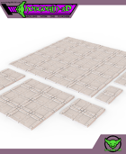 HG3D Dungeon Tile Set