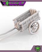 HG3D Adventurers Cart