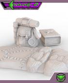 HG3D Adventurers 'Murder Hobo' Kit