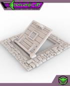 HG3D Trap Door