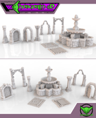 HG3D Freemasons Deluxe Bundle