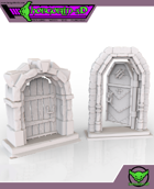 HG3D Freemasons Door Kit