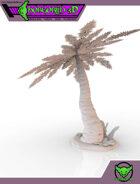 HG3D Palm Tree