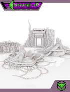 HG3D Overgrown Ruins Bundle