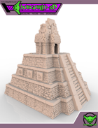 HG3D Temple of Cal'nua