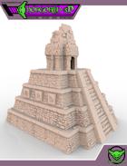 HG3D Temple of Cal'nua