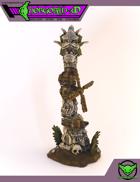 HG3D Totem of Six