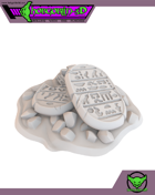 HG3D Stone Tablets
