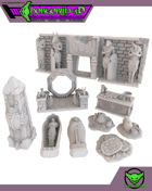 HG3D 'Pharaohs Curse' Bundle
