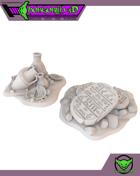 HG3D Egyptian 'Tomb Clutter' Kit