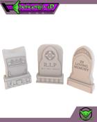 HG3D Pesent Gravestones