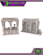 HG3D Forgotten Crypts Bundle