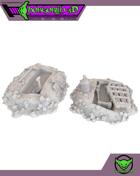 HG3D Graverobbers Bundle