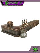 HG3D - Tavern Bar - Raghaven Collection