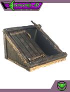 HG3D - Cellar Door - Raghaven Collection