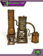 HG3D - Bootleggers Still - Raghaven Collection
