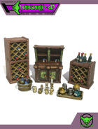 HG3D Intoxicated Bundle - Raghaven Collection
