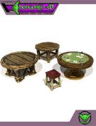 HG3D Gamblers Delight Mini-Bundle - Raghaven Collection